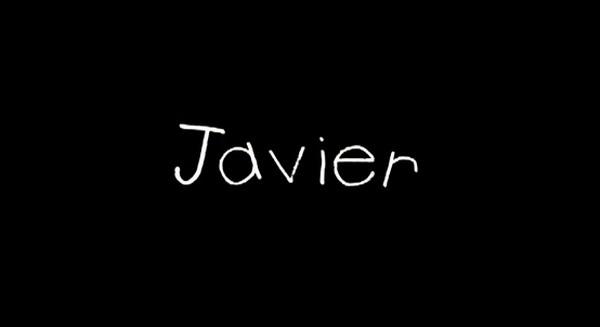 javier corto