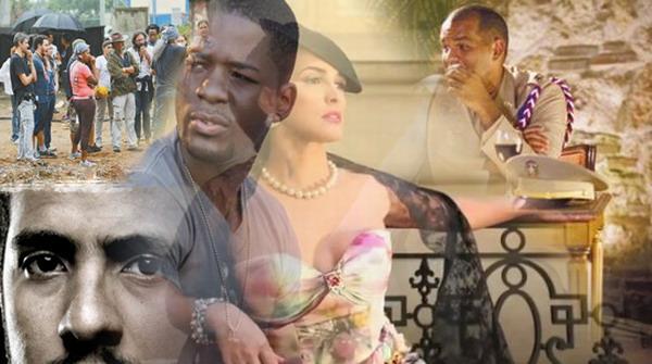 Diversas son y serán las ofertas temáticas dentro del cinema criollo para este año 2013. Foto: Trabajo digital Cinema Dominicano.