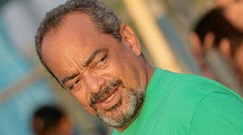 Esta es la octava produccion cinematográfica de Alfonso Rodriguez. Foto: Fuente Externa.