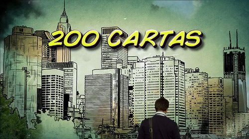 200-Cartas