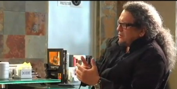 Juan  Basanta es uno de los más destacados realizadores dominicanos. Foto: Fuente externa