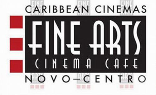 fine arts novo centro