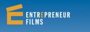 Entrepreneurs Films  logo