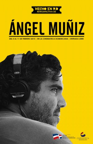 angel muniz restrospectiva