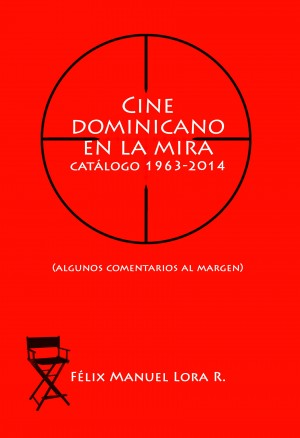 Portada catalogo cine dominicano