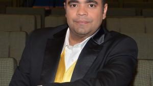 Desde el 2010 Omar de La Cruz es director del Festival de Cine Global Dominicano (FCGD). Foto: Fuente externa
