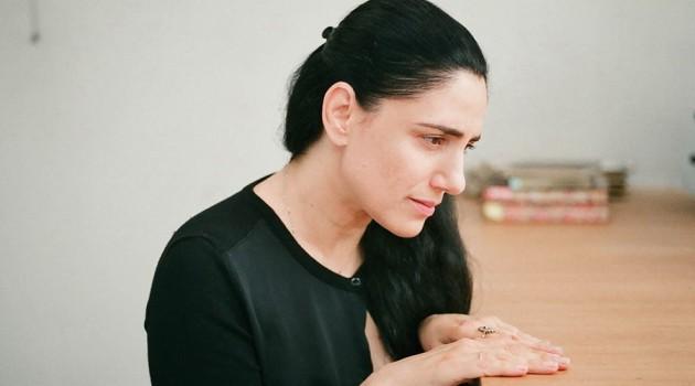 """""""Gett: El divorcio de Viviane Amsalem"""" obtuvo Premio Ciguapa como Mejor Actriz  para Ronit Elkabetz y Mejor Película. Foto: Fuente externa"""