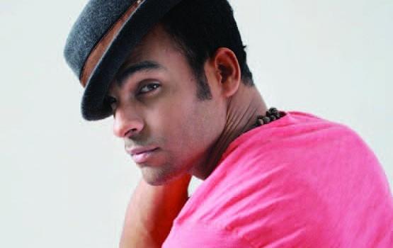 El actor, músico y guionista Carlos Quezada. Foto: Fuente externa
