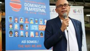 Armando Guareño, Fundador y Director Ejecutivo de DFFNY. Foto: Fuente externa