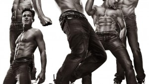 Magic Mike X