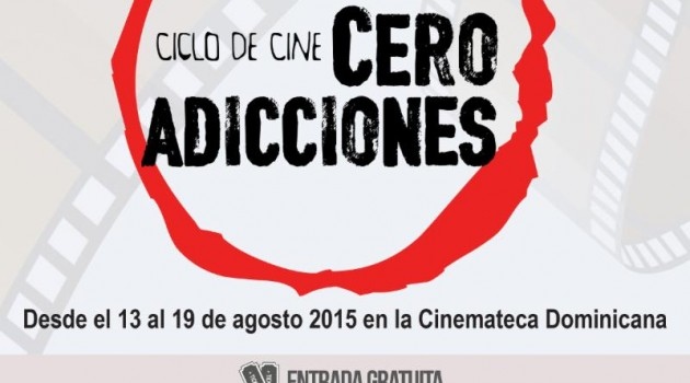 cinemateca cero adicciones