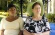 La película presenta la relación laboral de dos mujeres que comparten un pequeño apartamento en Santo Domingo. Foto: Fuente externa