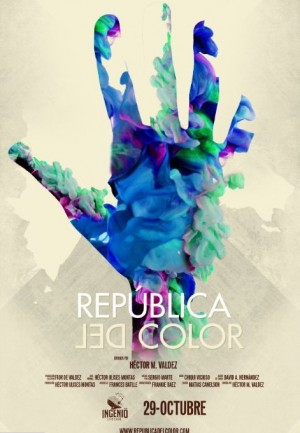 republica del color