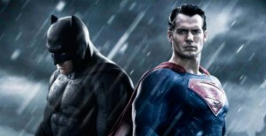 batman v superman promocion