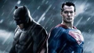 batman v superman promocion