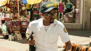"""""""Dos policías en apuros"""" no trata de inventar nada que ya se haya visto. Foto: Imakonos Films."""