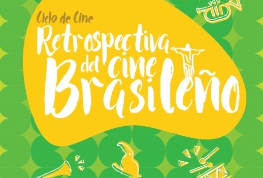 cinemateca cine brasileño