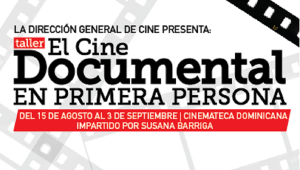 Documental en primera persona