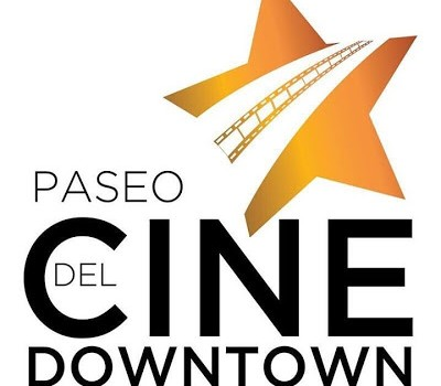 Paseo del Cine Downtown