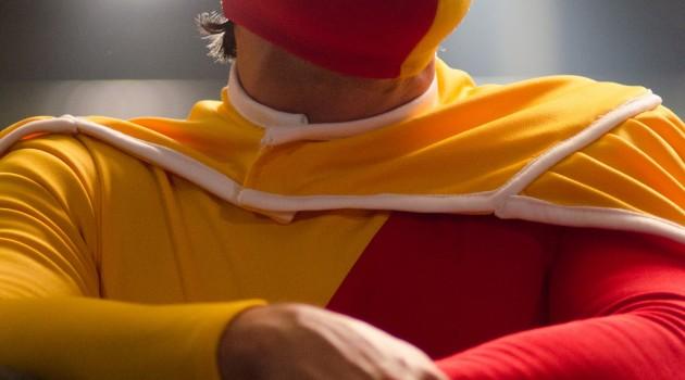 """Manny Pérez está interpretando a Jack Veneno en la primera de una saga de tres anunciadas por los productores: """"Veneno: Episodio 1, El Relámpago de Jack"""". Foto: Fuente externa"""