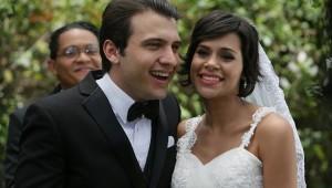 Amanda y José tratan de ubicarse en sus nuevas vidas y afianzar su relación hasta que Amanda sufre un terrible accidente automovilístico. Foto: Ruben Abud/Kaluana Films.