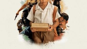 La fecunda imaginación de un niño en los años setenta se convierte en la justificación para abordar un tema de verdades, mentiras, amor, inocencia, búsqueda y descubrimiento. Foto: Cacique Films.