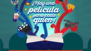cinemateca feria libro 2017