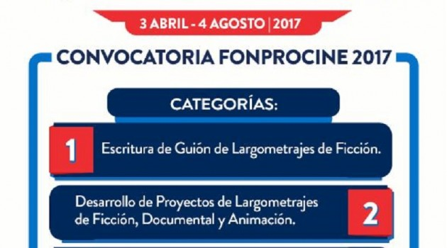 fonprocine 2017