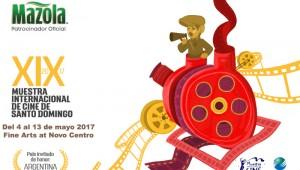 Invitación Muestra de Cine