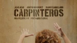 """Ese lenguaje de seña llamado """"carpinteo"""" es lo que mejor funciona en el filme cuando esa cámara se aleja de ellos mismos y pone distancia entre los tres personajes involucrados. Foto: Tabula Rasa Films"""