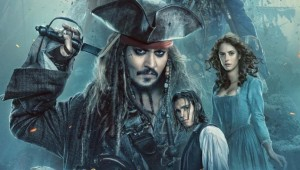 piratas caribe 5