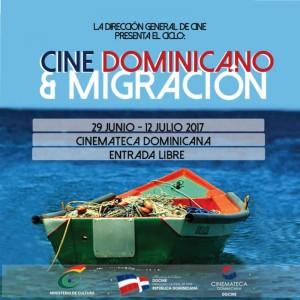 Cine Dominicano y Migración