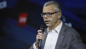 Michel Combes, CEO de Altice indicó que están muy satisfechos de lanzar la asociación global con Netflix, cuyo objetivo es de otorgar experiencia única centrada en el contenido. Foto: Fuente externa