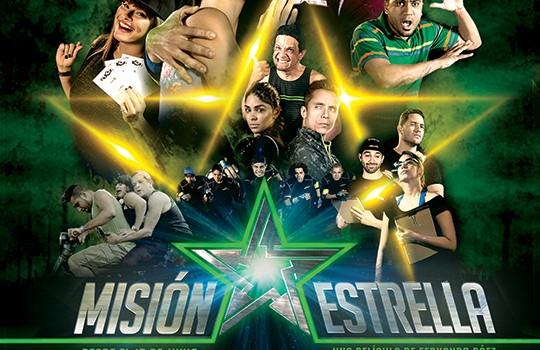 mision estrella