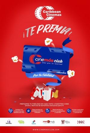 cinemas club