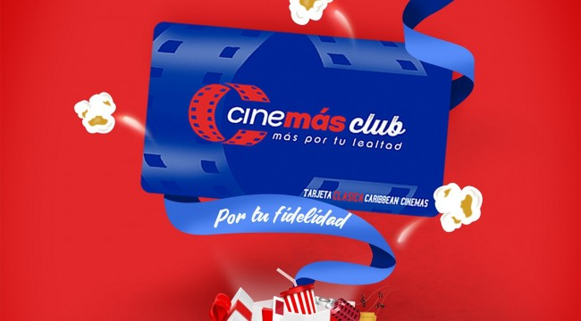 cinemas club