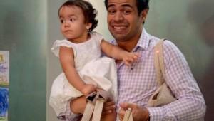 """""""Súper Papá"""" es la síntesis de un ejercicio cinematográfico que Roberto Ángel Salcedo ha desarrollado en todos estos años y que sólo él sabrá que significará esto en el futuro. Foto: Miranda Films"""