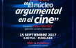 El nucleo en el cine conferencia
