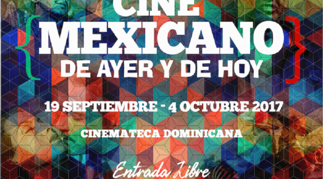 cine mexicano cinemateca