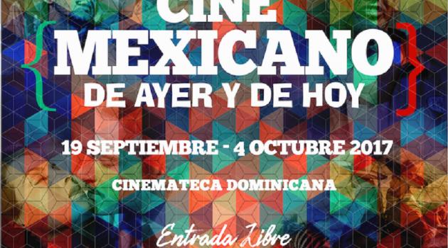 cine mexicano cinemateca