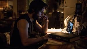 El actor Dylan O'Brien como Mitch Rapp, un agente secreto de la CIA que busca venganza. Foto: cortesía de CBS Films y Lionsgate .