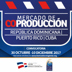 Mercado coproduccion