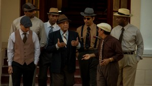 "Escena del filme ""La tragedia de Río Verde"". Foto: Metro Films"