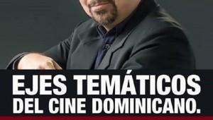 conferencia cine en  santiago