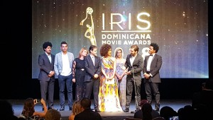 """""""Carpinteros"""", dirigida por José María Cabral, ganó siete de los principales galardones de los III Premios Iris. Foto: José Rafael Sosa"""