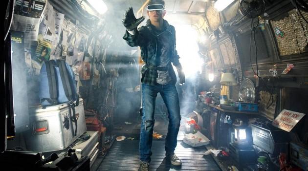"""Ready Player One"""" es una historia futurista ambientada en el año 2045 donde Wade Watts es un adolescente al que le gusta del cada vez más sombrío mundo real a través de una popular virtual a escala global llamada """"Oasis"""". Foto: Warner Bros."""