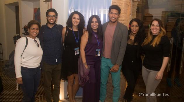 Participantes y ganadores de la novena edición de Femujer. Foto: Fuente externa