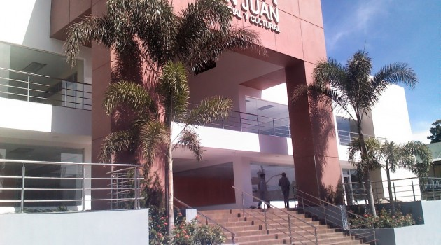 Caribbean Cinemas San Juan de la Maguana, será el nombre de este nuevo cine que contará con 4 salas, ubicado en la plaza comercial y cultural San Juan. Foto: Fuente externa.