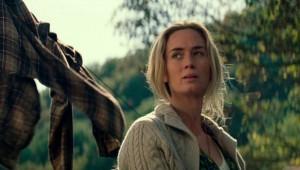 """""""Un Lugar en Silencio"""" fue producida por Paramount Pictures y Platinum Dunes en noviembre del 2017 en los condados neoyorquinos de Dutchess y Ulster, en EE.UU."""
