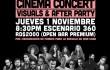 Sauntrá Cinema Concert